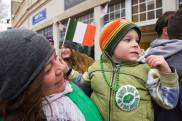 St. Patricks Parade